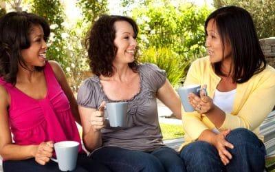 Women- The Taboos of Talking Money
