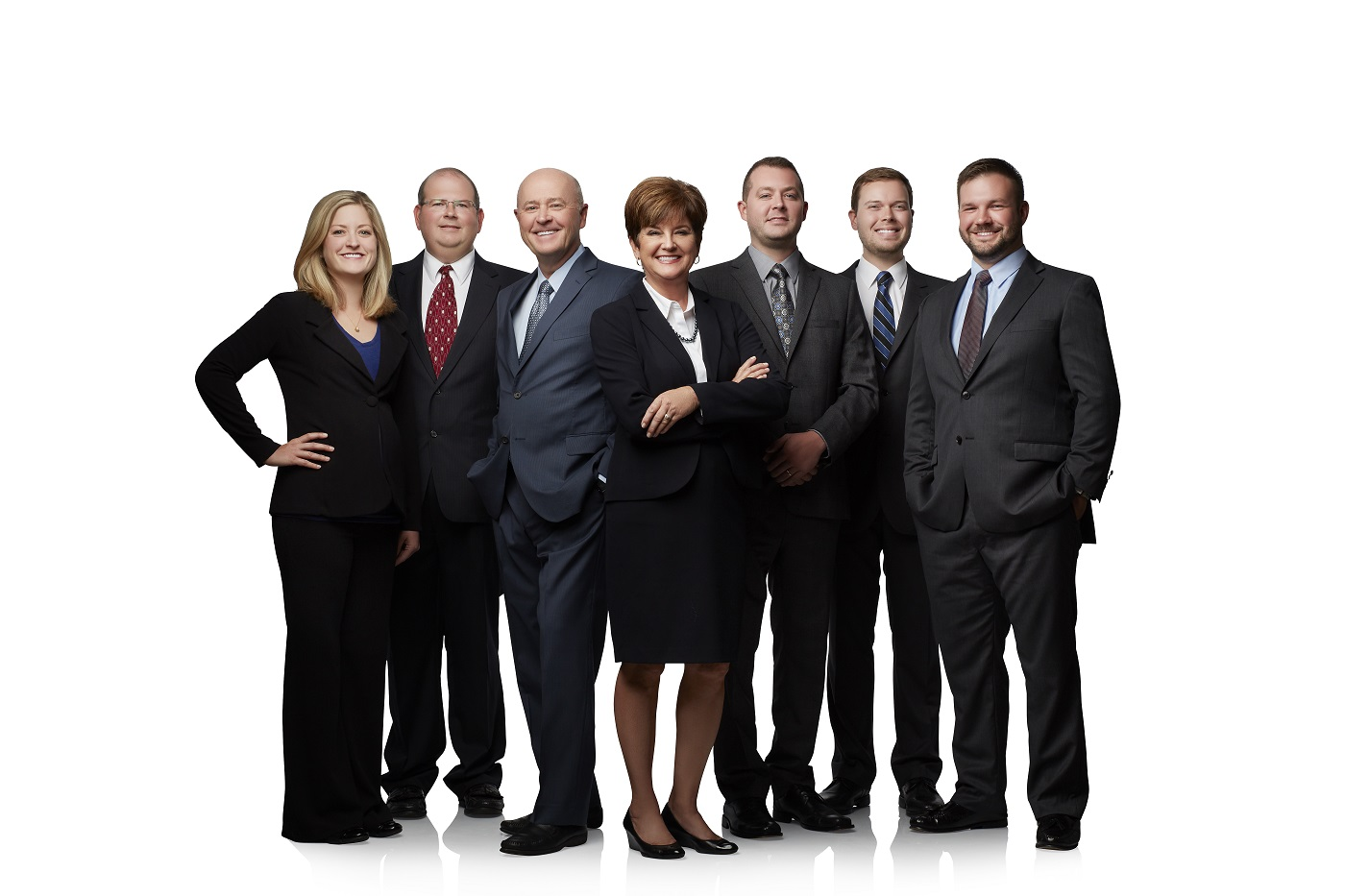 financial services firm | BlytheWhite Team